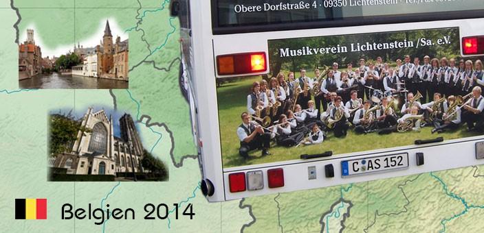 Musikverein geht 2014 wieder auf große Reise