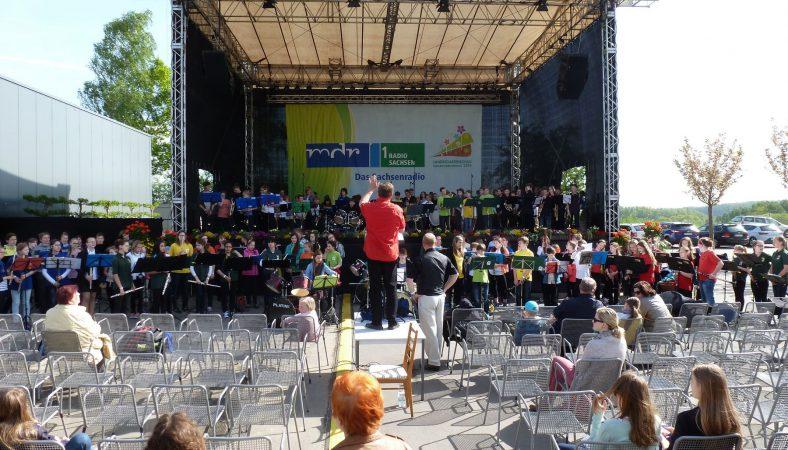 14. Landestreffen Sächsischer Kinder- und Nachwuchsorchester